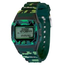 Freestyle Shark Skin Diver LCD Dive Watch