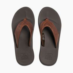 Reef Rover LE Leather Athletic Sandals (Men's)