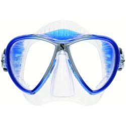 ScubaPro Synergy 2 Trufit Dual-Lens Dive Mask