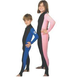 EVO Lycra Sunproof Full-Body Suit (Child Sizing)