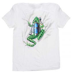 Amphibious Outfitters Scuba Frog Dive T-Shirt