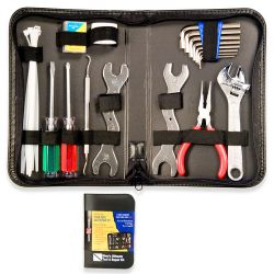 Deluxe Scuba Divers Tool Kit