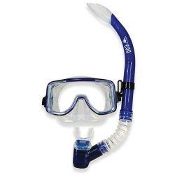 EVO Drift Purge Mask and Snorkel Combo
