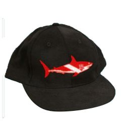 Shark Dive Hat