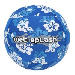 Wet Products Wet Splash Volleyball Floral