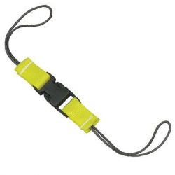 Quick Release Clip Lanyard