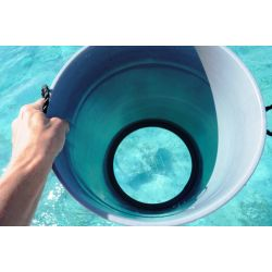 Marine Sports Underwater Viewer Bucket