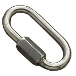 Stainless Quick Link 5mm