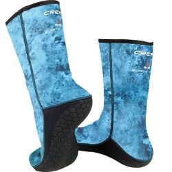 Cressi Blue Hunter Spearfishing Socks