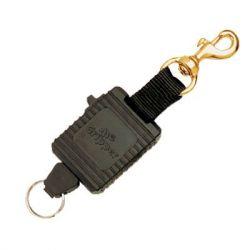 Locking Gripper with Brass Clip
