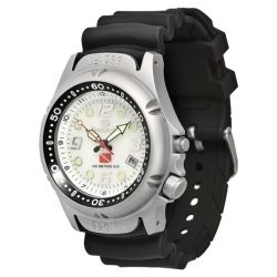 Freestyle Hammerhead Analog Dive Watch - White
