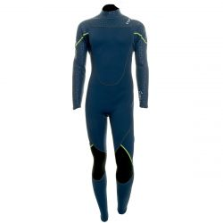 EVO Elite Blaze 3mm Full Scuba Wetsuit (Men's)