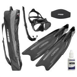 Gara Professional Set 2.0 Snorkel Kit