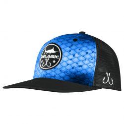 PELAGIC Hydro Snapback Hat