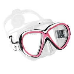 Aqua Lung Reveal X2 Two-Lens Dive Mask