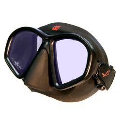 Hammerhead MV3 Two-Lens Low Volume Dive Mask