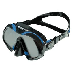 Atomic Venom Subframe Single-Lens Dive Mask