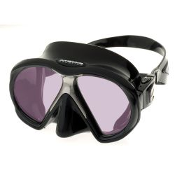 Atomic Subframe ARC Dual-Lens Dive Mask