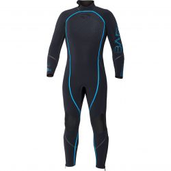 Bare 5MM Reactive Men's Full Wetsuit