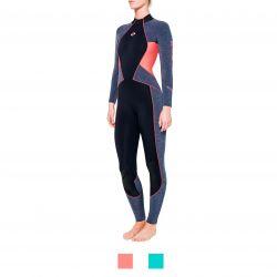 Bare Women's 3mm Evoke Full Wetsuit