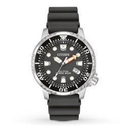 Citizen Promaster Diver Black Dive Watch