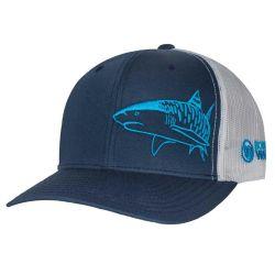 Born of Water Tiger Shark Trucker Hat