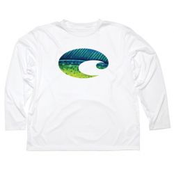 Costa del Mar Technical Dorado Long-Sleeve Performance Shirt