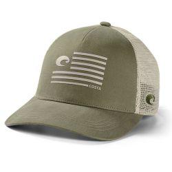 Costa Pride Logo Trucker Hat