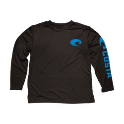 Costa del Mar Technical Core UPF 50+ Long-Sleeve Shirt