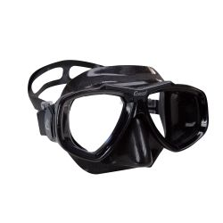Cressi Focus Mask - Black