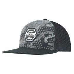 PELAGIC Alpha Ambush Snapback Hat