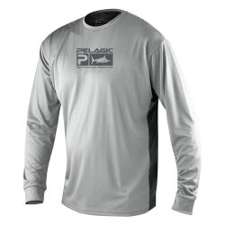 PELAGIC Aquatek Pro UPF 50+ Long-Sleeve Performance Shirt
