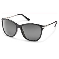 Suncloud Nightcap Polarized Polycarbonate Sunglasses