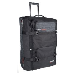 Mares Cruise Backpack with Wheels and Telescopic Handle
