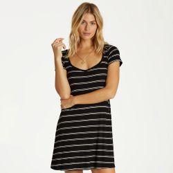 Billabong Right Away Mini Dress