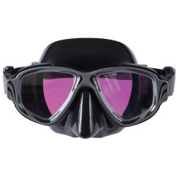 IST Synthesis Tinted Two-Lens Dive Mask