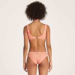 Billabong Summer High Tropic Bikini Bottom