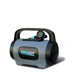 RinseKit Pod Portable Shower, 1.75 Gallon Capacity