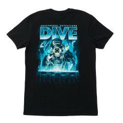 Amphibious Outfitters Deep Treasure Dive T-Shirt (Men's)