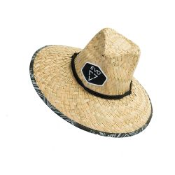 EVO Jetty Straw Hat for Men & Women
