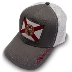 Flogrown Florida Flag Trucker Hat