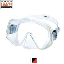 Atomic Frameless 2 Single-Lens Mask