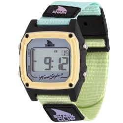 Freestyle Shark Classic Clip Watch- Green Tea