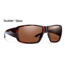 Smith Guide's Choice Techlite Polarized Sunglasses - Havana/Copper