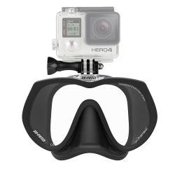 XS-Foto GoMask Frameless Single-Lens Mask for GoPro