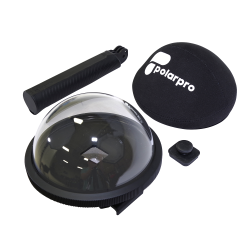 PolarPro FiftyFifty GoPro HERO6 Over/Under Dome