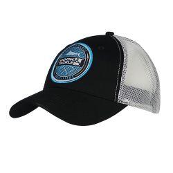 Hook & Tackle Marlin Run Trucker Hat