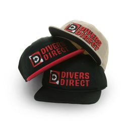 Divers Direct Unstructured Baseball Hat