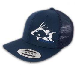 Headhunter Snapback Mesh Hat