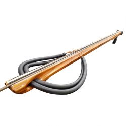 Koah Euro 90cm Enclosed-Track Teak Speargun